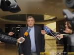 Ռուբեն Հայրապետյան. «ԱԱ-2018-ի ընտրական փուլը ձախողելու դեպքում հրաժարական կտամ»