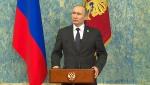 Պուտին. «Սու-24-ը խոցել են ԻՊ նավթի մատակարարումները շարունակելու համար» (տեսանյութ)