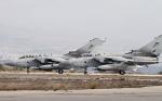 Բրիտանիան կմեծացնի Կիպրոսում իր ինքնաթիռների թիվը