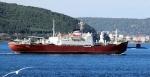 Թե ինչպես են թուրքական սուզանավն ու ռուսական նավը հանդիպել Դարդանելի նեղուցում (տեսանյութ)