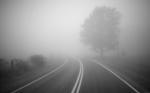 Գորիս-Կապան ավտոճանապարհին մառախուղ է
