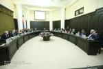 Կառավարությունը հավանություն է տվել ՀՀ 2016թ. պետբյուջեի նախագծի ցուցանիշներում կատարվելիք փոփոխություններին