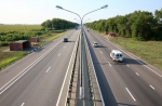 Ստորագրվել է «Հյուսիս-հարավ ճանապարհային միջանցք» ներդրումային ծրագրի Լանջիկ-Գյումրի հատվածի կառուցման պայմանագիրը