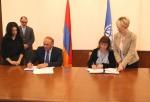 ՀԲ–ն Հայաստանին տրամադրել է 50 մլն ԱՄՆ դոլարի չափով բյուջետային աջակցության վարկ