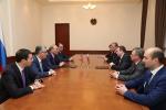141 տրանսպորային միջոց. ՌԴ մաքսային ծառայությունից նվեր Հայաստանի մաքսային համակարգին