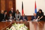 83 մլն եվրո վարկ Հայաստանին՝ «Կովկասյան էլեկտրահաղորդման ցանց III» ծրագրով