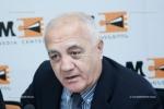 Ստեփան Մարգարյանը՝ ԱԺ-ում մեկնարկած ստորագրահավաքի մասին