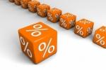 Վերաֆինանսավորման տոկոսադրույքն իջեցվել է 1 տոկոսային կետով