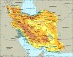 Իրանը մտադիր է Հայաստանի տարածքով  գազ մատակարարել Վրաստանին
