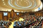 ՄԻՊ-ի ընտրության վերաբերյալ ԱԺ որոշման նախագիծն ընդունվեց