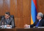 Հայկական «նավթի» դարաշրջանի ավարտը