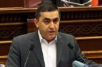 Ա. Ռուստամյան. «Իմ ասածները երկրորդ անգամ չեմ կրկնում»