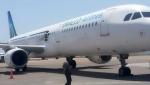 Ուղևորը նկարահանել է ինքնաթիռի պայթյունը ներսից (տեսանյութ)