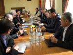 Իրանի հիդրավլիկ ինժեներիայի ոլորտի ներկայացուցիչները հետաքրքրվել են ՀՀ ջրամատակարարման համակարգով