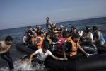 Ավստրիայի կանցլերն առաջարկել է սիրիացի փախստականներին Թուրքիա ուղարկել