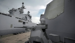 Ճապոնիան 2 ականակիր է ուղարկել ԿԺԴՀ-ի հրթիռը որսալու համար