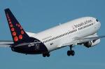 «Brussels airlines»–ի ինքնաթիռն արտակարգ վայրէջք է կատարել շարժիչում հայտնված թռչնի պատճառով