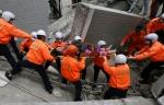 Թայվանի երկրաշարժի հետևանքով զոհվածների թիվը հասել է 31–ի