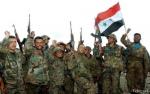 Սիրիայի բանակը մոտեցել է Թուրքիայի սահմանին