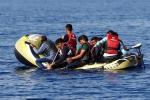 Թուրքիայի ափերի մոտ 22 փախստական է խեղդվել