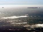 Օխոտի ծովում վերսկսվել են կորած առագաստանավերի որոնումները (տեսանյութ)