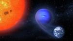 Գիտնականները հայտնաբերել են Երկիր մոլորակի նմանակին