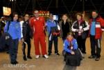 Հայաստանի մարզական պատվիրակությունը մեկնեց Պատանեկան օլիմպիական խաղերին