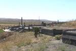 Գերեզմանատան մոտ զենք-զինամթերք է թողել