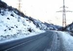 Ստեփանծմինդա-Լարս ավտոճանապարհը բաց է մարդատար մեքենաների համար