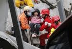 Թայվանի երկրաշարժի զոհերի թիվը հասել է 55-ի