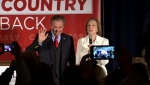 Քրիս Քրիսթին և Քարլի Ֆիորինան դուրս են եկել ԱՄՆ նախագահական ընտրապայքարից (տեսանյութ)