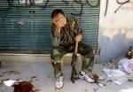 Սիրիայի պատերազմի ընթացքում զոհվել կամ վիրավորվել է երկրի յուրաքանչյուր 9–րդ բնակիչը
