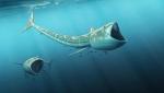 Գիտնականները զարմանալիորեն մեծ բերանով ձկներ են հայտնաբերել (լուսանկար)