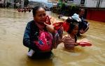 Ինդոնեզիայում արտակարգ դրություն է հաստատվել ջրհեղեղների պատճառով