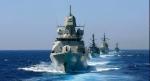 ՆԱՏՕ-ի երկրորդ մշտական ականորսիչ խմբի նավերը մտել են Բաթումի