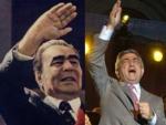 Բրեժնևյան Հայաստանում բոլոր ելույթների թեզերը գրեթե չեն փոխվում