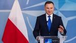 Լեհաստանի նախագահ. «ՆԱՏՕ–ի ներկայությունն արևելյան թևում անհրաժեշտություն է»