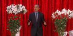 Միշել և Բարաք Օբամաները շնորհավորել են իրար Վալենտինի կապակցությամբ (տեսանյութ)