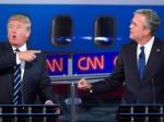Դոնալդ Թրամփն ու Ջեբ Բուշը վիճել են Ռուսաստանի պատճառով (տեսանյութ)
