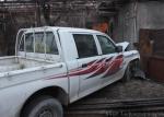 Ավտոմեքենան դուրս է եկել ճանապարհի երթևեկելի հատվածից և բախվել տան պատին