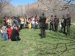 ՀՀ ԳՆ մասնագետների խորհուրդները գարնան գյուղատնտեսական աշխատանքների իրականացման ժամկետների վերաբերյալ