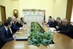 Իսրայելցի մասնագետները Երևանում «Գյուղատնտեսական քաղաքականություն» թեմայով դասընթաց կանցկացնեն
