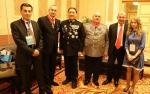Կասեցվել է Թուրքիայի 30 տարվա անդամակցությունը Միջազգային ոստիկանական   ասոցիացիային