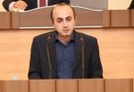Ադրբեջանին պետք է զսպել միայն ռազմական հուժկու պատասխանով (տեսանյութ)
