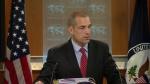 Тонер: «Решительно осуждаем любое насилие в зоне карабахского конфликта»