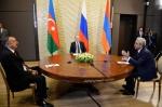 Բանակցությունները վերսկսելու համար Հայաստանը երեք պայման է առաջադրում