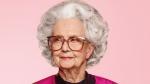 Բրիտանուհին դարձել է «Vogue»-ի առաջին 100-ամյա մոդելը (լուսանկար, տեսանյութ)