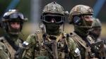 ՆԱՏՕ–ն պատրաստվում է 4 գումարտակ տեղակայել Ռուսաստանի հետ սահմաններին