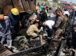 Բաղդադում ահաբեկչության հետևանքով 6 մարդ է զոհվել