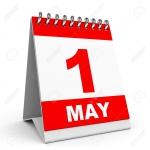 Մայիսի 1-ը՝ Աշխատանքի և աշխատավորների միջազգային օր